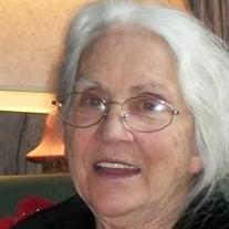 Louise  Billa  (Radford) Myers