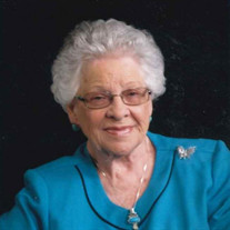 Mamie Arene Crowder Newton