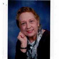 Sidney Rita Spear