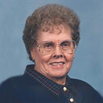 Goldie Louise  Laymon