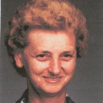 Charlotte Marcella Schwallie