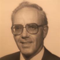 Siegfried Hagemeyer