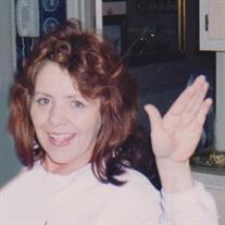 Linda Arlene Brittain