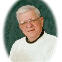 Clyde Edward Coxen