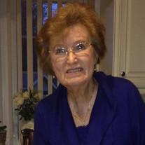 Josephine M.  Herrold