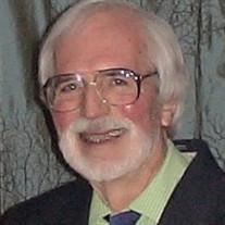 Joseph Percy Jennette