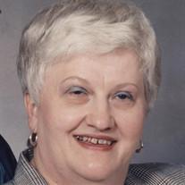 """Judith """"Judy"""" Elizabeth Rahmig"""