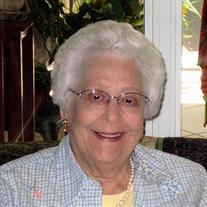 Virginia Ruth Miller