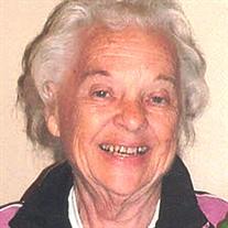 Lena Mae Rachford