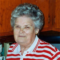 Ms.  Mary  Louise Stewart
