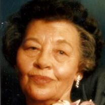Mrs. Louella Katherine Garheart