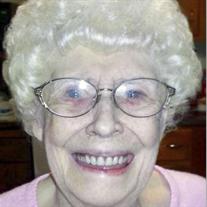 Marian Irene Fulmer