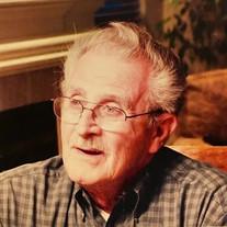 """John  """"Bob"""" Patterson"""
