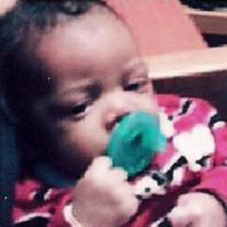 Baby  Aaron C.  Evans