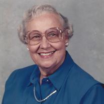 Marian McDoniel