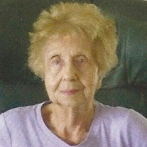 Simone J.  Lancaster