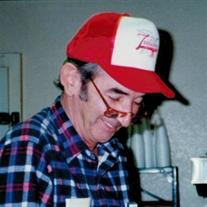 """John J. """"Jack"""" Lyons"""