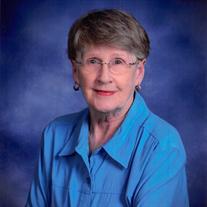 Mrs. Judith Byrd Bedenbaugh Talbert