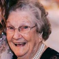 Edith Crihfield Lancaster