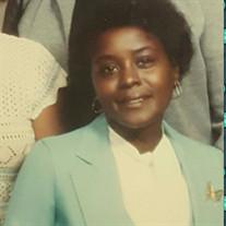 Ms. Medenia Cooper