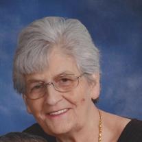 Mary H. McGahee