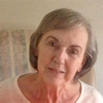 Mrs. Patricia E. Rites
