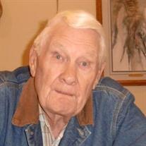 James R Harmsworth
