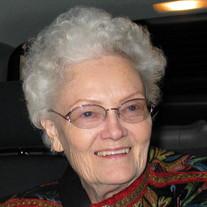 Betty Stukey