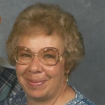 Venita Geraldine Apperson