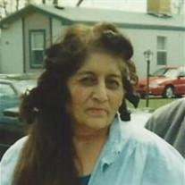 Mariana V. Ortiz