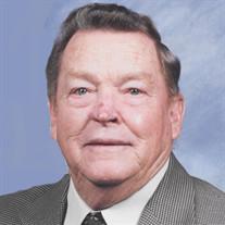 Jimmie Gale McBride