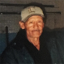 Alberto Gutierrez-Arellano