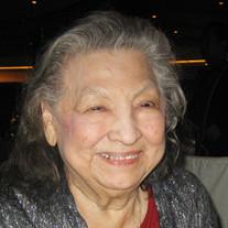 Beatriz Cantu