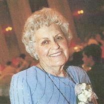 Hazel Schmidt