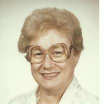 Marie T. Plaskon