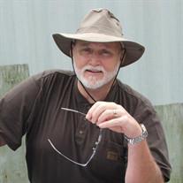 Gary  Lynn Warner