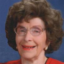 Ella Rose Theis