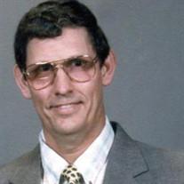 Mr. John Marcus Deaton