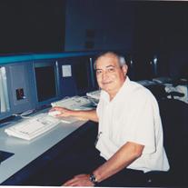 Eusebio Navarro Ramirez Jr.