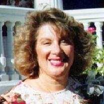 Beverly Jane Martin