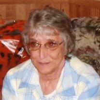 Ruth Ann Hays