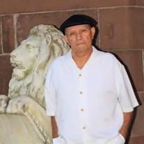 Bartolo Carrero