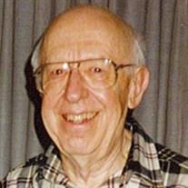 Calvin Moser