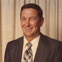 Wade Edward Reed