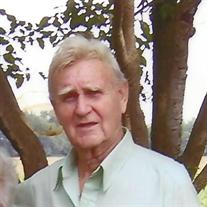 Ralph Russell Jr.