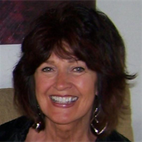 Carol Lynn Rehder