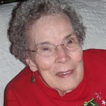 Mary Ellen (Anderson) McKee