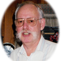 "Jerald ""Jerry"" David Harmon"