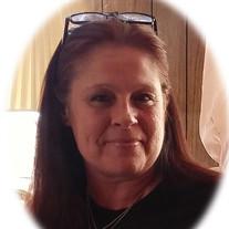 Patricia Marie Tucker Carpenter