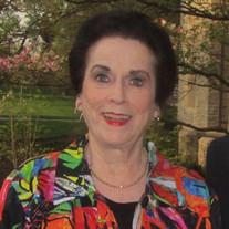 Mrs. Mary Ann Welzant